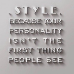 stylebecause